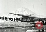 Image of North Pole expedition Spitsbergen Norway, 1926, second 45 stock footage video 65675063327