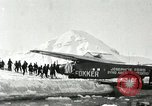 Image of North Pole expedition Spitsbergen Norway, 1926, second 46 stock footage video 65675063327
