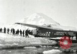 Image of North Pole expedition Spitsbergen Norway, 1926, second 47 stock footage video 65675063327
