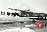 Image of North Pole expedition Spitsbergen Norway, 1926, second 48 stock footage video 65675063327