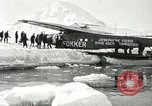 Image of North Pole expedition Spitsbergen Norway, 1926, second 49 stock footage video 65675063327
