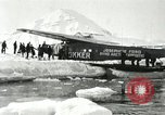 Image of North Pole expedition Spitsbergen Norway, 1926, second 50 stock footage video 65675063327