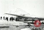 Image of North Pole expedition Spitsbergen Norway, 1926, second 52 stock footage video 65675063327