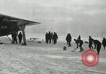 Image of Byrd arctic expedition Spitsbergen Norway, 1926, second 16 stock footage video 65675063328