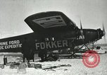 Image of Byrd arctic expedition Spitsbergen Norway, 1926, second 60 stock footage video 65675063328