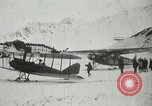 Image of Curtiss Model 17 Oriole biplane North Pole, 1926, second 17 stock footage video 65675063330