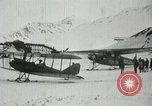 Image of Curtiss Model 17 Oriole biplane North Pole, 1926, second 19 stock footage video 65675063330