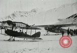 Image of Curtiss Model 17 Oriole biplane North Pole, 1926, second 21 stock footage video 65675063330