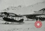 Image of Curtiss Model 17 Oriole biplane North Pole, 1926, second 22 stock footage video 65675063330