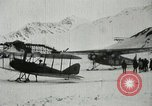 Image of Curtiss Model 17 Oriole biplane North Pole, 1926, second 23 stock footage video 65675063330