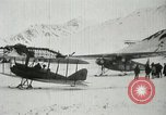 Image of Curtiss Model 17 Oriole biplane North Pole, 1926, second 24 stock footage video 65675063330