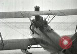 Image of Curtiss Model 17 Oriole biplane North Pole, 1926, second 27 stock footage video 65675063330