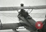 Image of Curtiss Model 17 Oriole biplane North Pole, 1926, second 28 stock footage video 65675063330