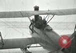 Image of Curtiss Model 17 Oriole biplane North Pole, 1926, second 29 stock footage video 65675063330