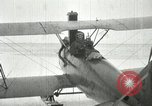 Image of Curtiss Model 17 Oriole biplane North Pole, 1926, second 30 stock footage video 65675063330