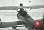 Image of Curtiss Model 17 Oriole biplane North Pole, 1926, second 31 stock footage video 65675063330