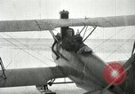 Image of Curtiss Model 17 Oriole biplane North Pole, 1926, second 32 stock footage video 65675063330