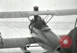 Image of Curtiss Model 17 Oriole biplane North Pole, 1926, second 33 stock footage video 65675063330