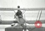 Image of Curtiss Model 17 Oriole biplane North Pole, 1926, second 34 stock footage video 65675063330