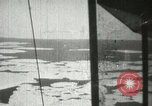 Image of Flight to the North Pole North Pole, 1926, second 56 stock footage video 65675063331