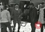 Image of The airship Norge Spitsbergen Norway, 1926, second 22 stock footage video 65675063335
