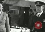Image of The airship Norge Spitsbergen Norway, 1926, second 29 stock footage video 65675063335