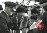 Image of The airship Norge Spitsbergen Norway, 1926, second 43 stock footage video 65675063335