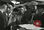 Image of The airship Norge Spitsbergen Norway, 1926, second 61 stock footage video 65675063335