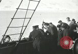 Image of Byrd congratulated for flight over the North Pole Spitsbergen Norway, 1926, second 25 stock footage video 65675063336