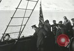 Image of Byrd congratulated for flight over the North Pole Spitsbergen Norway, 1926, second 26 stock footage video 65675063336