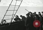 Image of Byrd congratulated for flight over the North Pole Spitsbergen Norway, 1926, second 35 stock footage video 65675063336