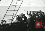 Image of Byrd congratulated for flight over the North Pole Spitsbergen Norway, 1926, second 36 stock footage video 65675063336
