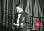 Image of Commander Richard Byrd Washington DC USA, 1927, second 26 stock footage video 65675063338
