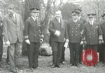 Image of Commander Richard Byrd Washington DC USA, 1927, second 40 stock footage video 65675063338