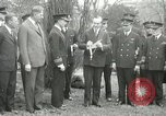 Image of Commander Richard Byrd Washington DC USA, 1927, second 42 stock footage video 65675063338