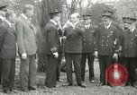 Image of Commander Richard Byrd Washington DC USA, 1927, second 43 stock footage video 65675063338