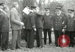 Image of Commander Richard Byrd Washington DC USA, 1927, second 44 stock footage video 65675063338