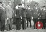 Image of Commander Richard Byrd Washington DC USA, 1927, second 45 stock footage video 65675063338