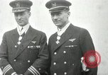 Image of Commander Richard Byrd Washington DC USA, 1927, second 48 stock footage video 65675063338