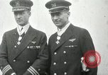 Image of Commander Richard Byrd Washington DC USA, 1927, second 49 stock footage video 65675063338