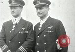 Image of Commander Richard Byrd Washington DC USA, 1927, second 50 stock footage video 65675063338