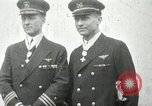 Image of Commander Richard Byrd Washington DC USA, 1927, second 51 stock footage video 65675063338