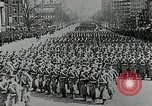 Image of Woodrow Wilson Inaugural parade United States USA, 1913, second 4 stock footage video 65675063339