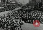 Image of Woodrow Wilson Inaugural parade United States USA, 1913, second 5 stock footage video 65675063339