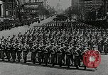 Image of Woodrow Wilson Inaugural parade United States USA, 1913, second 7 stock footage video 65675063339