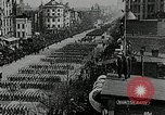 Image of Woodrow Wilson Inaugural parade United States USA, 1913, second 15 stock footage video 65675063339