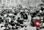 Image of Woodrow Wilson Inaugural parade United States USA, 1913, second 43 stock footage video 65675063339