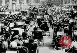 Image of Woodrow Wilson Inaugural parade United States USA, 1913, second 44 stock footage video 65675063339