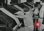 Image of America in World War 1 United States USA, 1918, second 53 stock footage video 65675063340