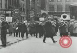 Image of America in World War 1 United States USA, 1918, second 62 stock footage video 65675063340